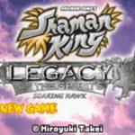 Shaman King Legacy of Spirits Soaring Hawk GBA Rom