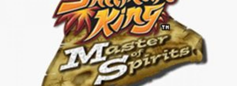 Shaman King Master of Spirits GBA Rom
