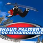 Shaun Palmers Pro Snowboarder GBA Rom