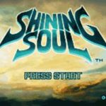 Shining Soul GBA Rom