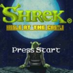 Shrek Hassle at The Castle GBA Rom