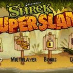 Shrek Superslam GBA Rom