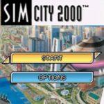 Sim City 2000 GBA Rom