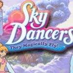 Sky Dancers They Magically Fly GBA Rom