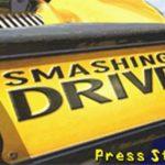 Smashing Drive GBA Rom