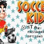 Soccer Kid GBA Rom