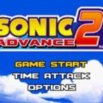 Sonic Advance 2 GBA Rom