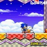 Sonic Advance 3 GBA Rom