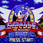 Sonic The Hedgehog GBA Rom