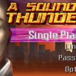 a Sound of Thunder GBA Rom