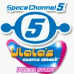 Space Channel 5 Ulalas Cosmic Attack GBA Rom