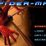 Spiderman GBA Rom