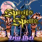 Spirits & Spells GBA Rom