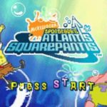 Spongebob Atlantis Squarepantis GBA Rom