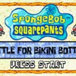 Spongebob Squarepants Battle for Bikini Bottom GBA Rom