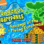 Spongebob Squarepants Revenge of The Flying Dutchman GBA Rom