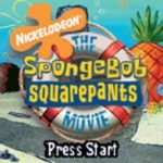 Spongebob Squarepants The Movie GBA Rom