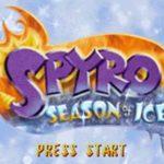 Spyro Season of Ice GBA Rom