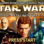 Star Wars Episode II Attack of The Clones GBA Rom
