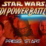 Star Wars Jedi Power Battles GBA Rom