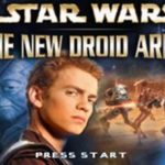 Star Wars The New Droid Army GBA Rom