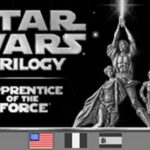 Star Wars Trilogy Apprentice of The Force GBA Rom