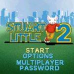 Stuart Little 2 GBA Rom