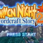 Summon Night Swordcraft Story 2 GBA Rom