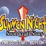 Summon Night Swordcraft Story GBA Rom