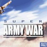 Super Army War GBA Rom