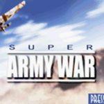 Super Army War GBA Rom