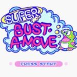 Super Bust a Move GBA Rom