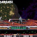 Super Dropzone GBA Rom