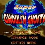 Super Ghouls N Ghosts GBA Rom