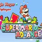 Super Mario Advance GBA Rom
