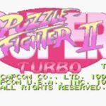 Super Puzle Fighter II Turbo GBA Rom