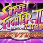 Super Street Fighter II Turbo Revival GBA Rom