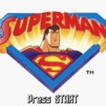 Superman Countdown to Apocalypse GBA Rom