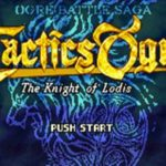Tactics Ogre The Knight of Lodis GBA Rom