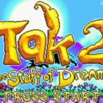 Tak 2 Staff of Dreams GBA Rom