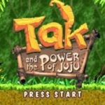 Tak and The Power of Juju GBA Rom