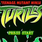Teenage Mutant Ninja Turtles GBA Rom