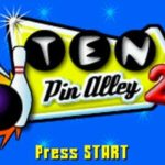 Ten Pin Alley 2 GBA Rom