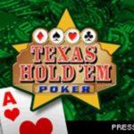 Texas Hold Em Poker GBA Rom