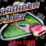 Thunder Alley GBA Rom