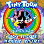 Tiny Toon Adventures Wacky Stackers GBA Rom