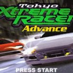 Tokyo Xtreme Racer GBA Rom