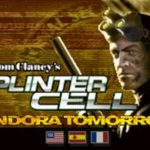 Tom Clancys Splinter Cell Pandora Tomorrow GBA Rom