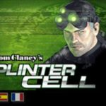 Tom Clancys Splinter Cell GBA Rom