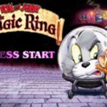 Tom & Jerry The Magic Ring GBA Rom